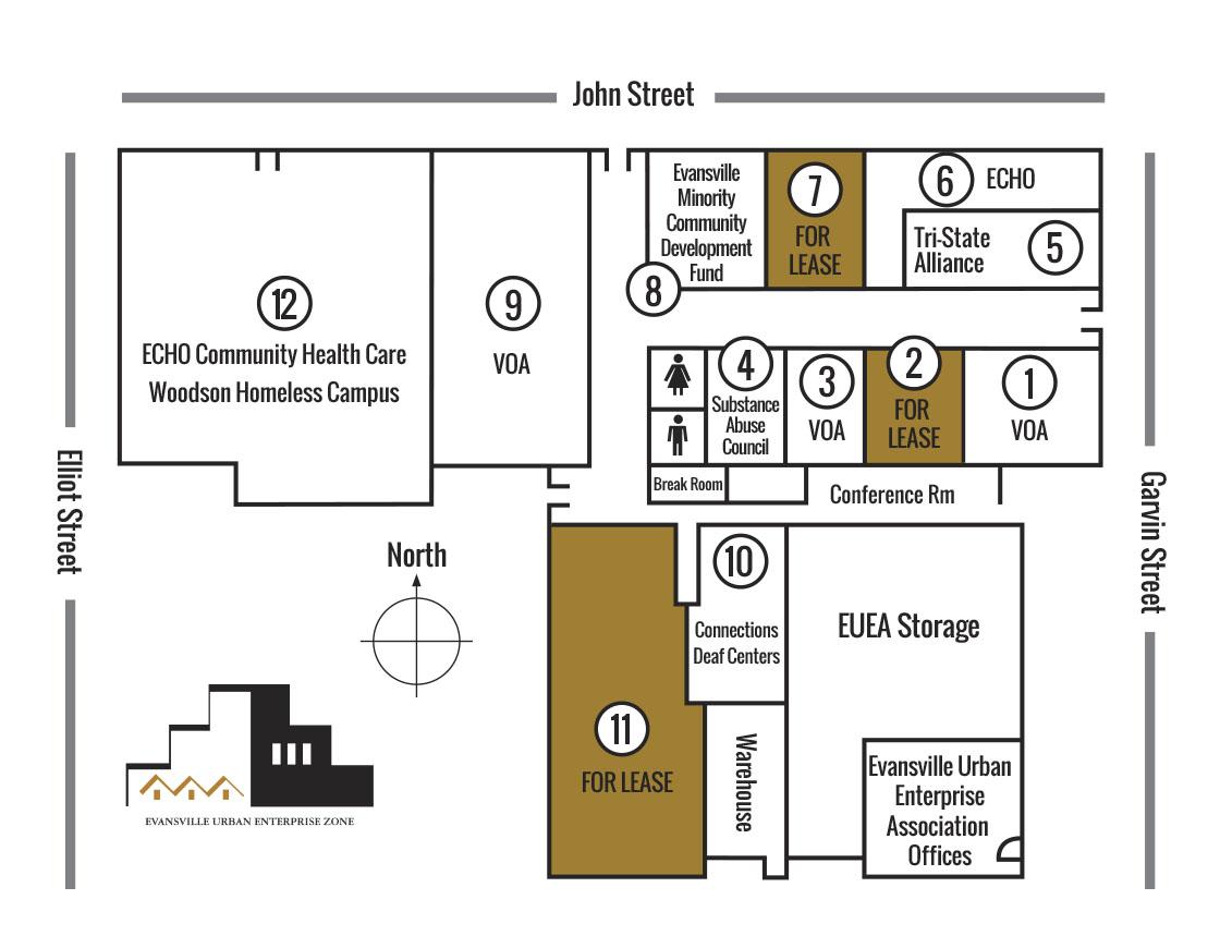 floorplan 4 4
